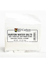 LD Carlson Burton Water Salts 1/3 OZ