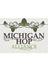Michigan Hop Alliance Azacca Hop Pellets 1 LB (MHA)