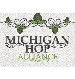 Michigan Hop Alliance Galaxy Hop Pellets 1 lb (MHA)