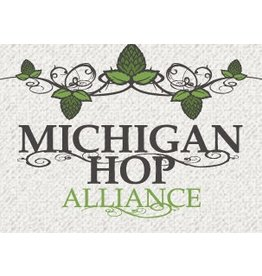 Michigan Hop Alliance Galaxy Hop Pellets 1 OZ (MHA)