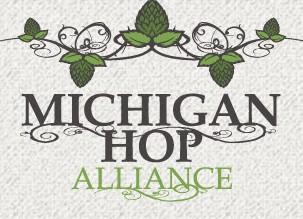 Michigan Hop Alliance Jarrylo Hop Pellets 1 OZ (MHA)