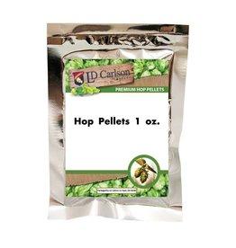 LD Carlson Denali Hop Pellets 1 OZ (US)