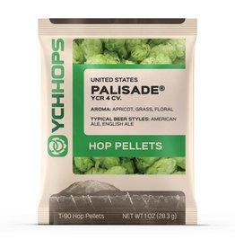 YCH Hops Palisade Hop Pellets 1 OZ (US)