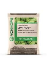 YCH Hops Zythos Hop Pellets 1 OZ (US)
