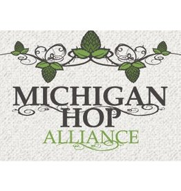 Michigan Hop Alliance El Dorado Hop Pellets 1 LB (MHA)