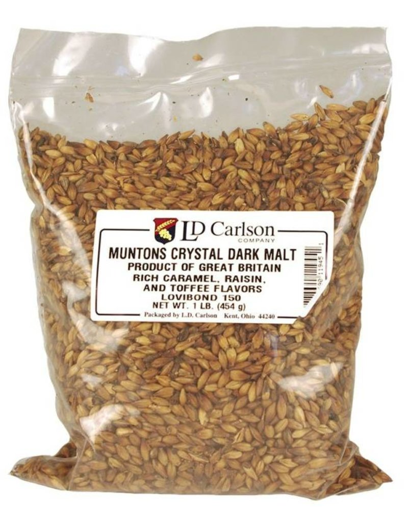 Muntons Muntons Crystal 150L