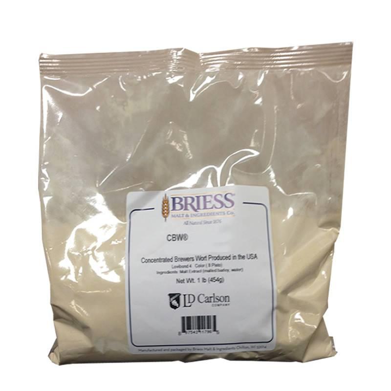 Briess Golden Light DME 1 lb (Briess)