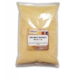Briess Golden Light DME 3 lb (Briess)