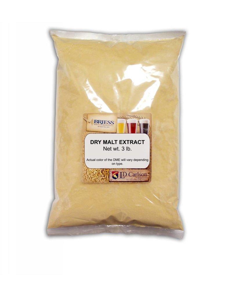 Briess Golden Light DME 3 lb (Briess)