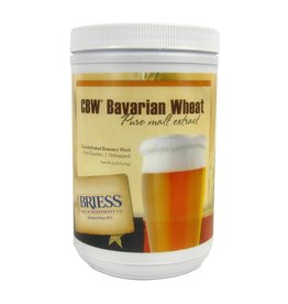 Briess Bavarian Wheat LME 3.3 lb (Briess)