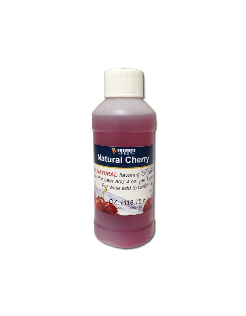Brewers Best Cherry Flavoring Extract 4 oz (All Natural)