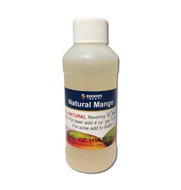 Brewers Best Mango Flavoring Extract 4 oz (All Natural)