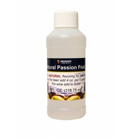 Brewers Best Passion Fruit Flavoring Extract 4 oz (All Natural)
