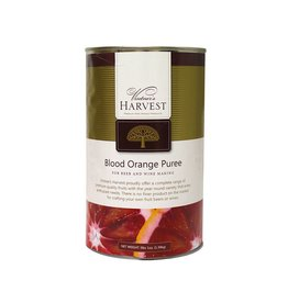 Vintner's Harvest Blood Orange Puree 49 oz