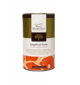 Vintners Harvest Grapefruit Puree 40 oz