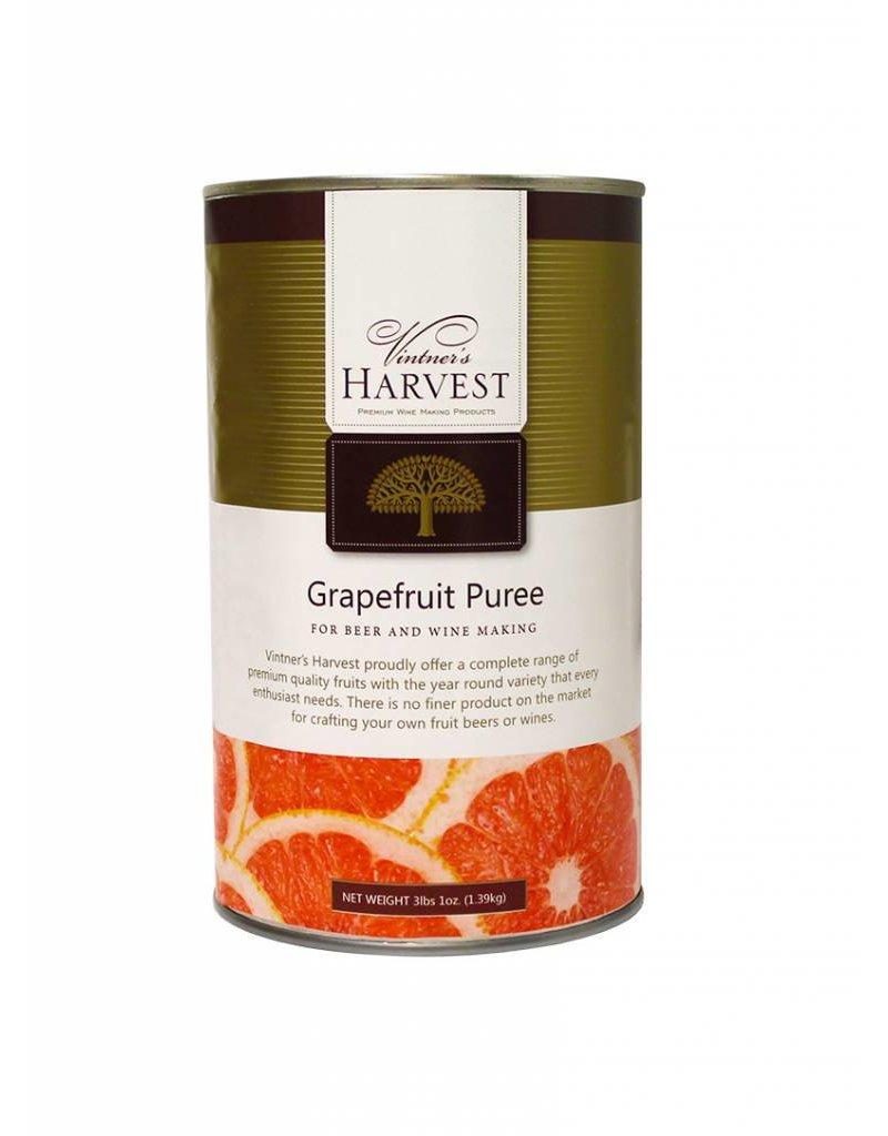 Vintner's Harvest Grapefruit Puree 40 oz