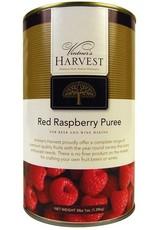 Vintners Harvest Raspberry Puree 49 oz
