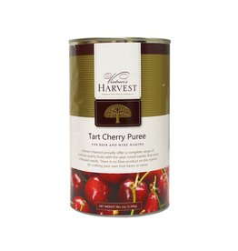 Vintners Harvest Tart Cherry Puree 49 oz