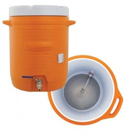 OConnors Home Brew Supply 10 Gal Igloo Mash Tun