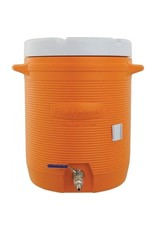 O'Connor's Home Brew Supply 10 Gal Igloo Hot Liquor Tank
