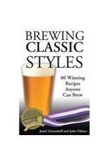 LD Carlson Brewing Classic Styles (Zainasheff & Palmer)