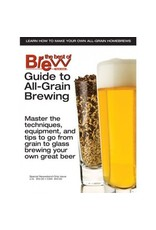 LD Carlson BYO Guide to All-Grain Brewing
