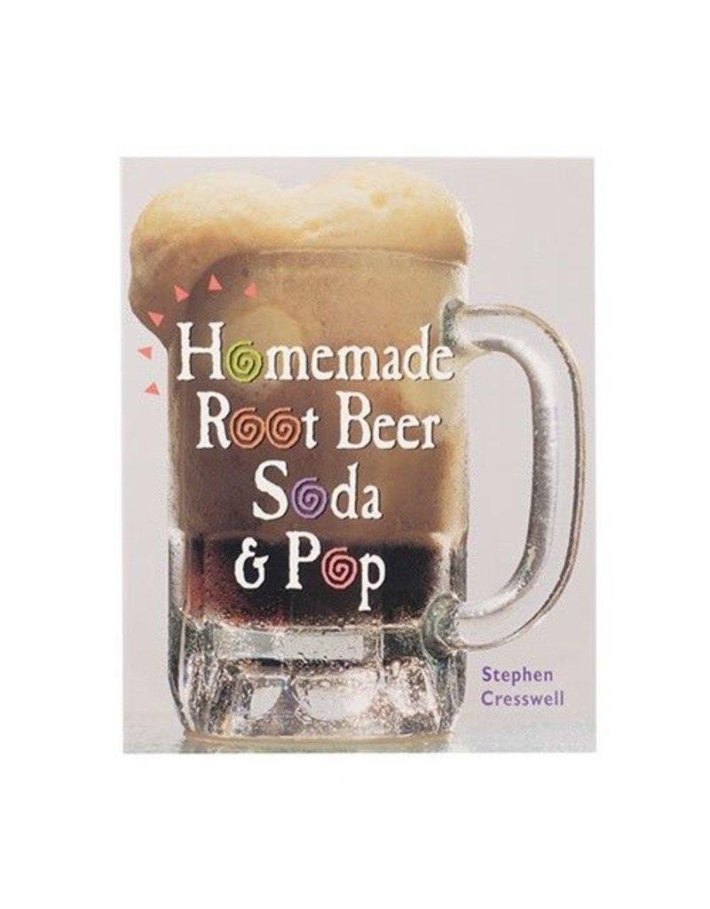 LD Carlson Homeade Rootbeer, Soda & Pop (Cresswell)