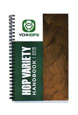LD Carlson Hop Variety Handbook (Revised)