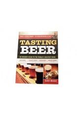 LD Carlson Tasting Beer (Mosher)