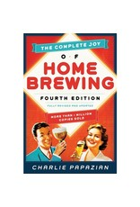 LD Carlson The Complete Joy of Homebrewing (Papazian)