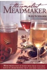 LD Carlson The Compleat Meadmaker (Schramm)