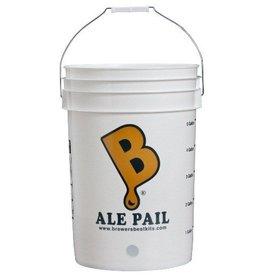 Brewers Best Ale Pail Bottling Bucket (6.5 Gal)