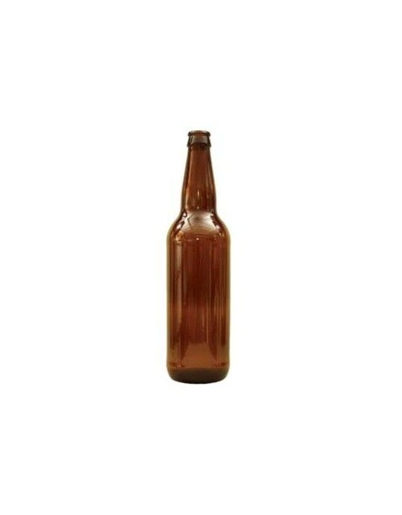 LD Carlson 22 oz Beer Bottles 12/Case