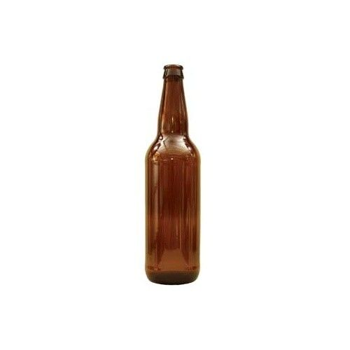 LD Carlson 22 oz Beer Bottles 12/Case