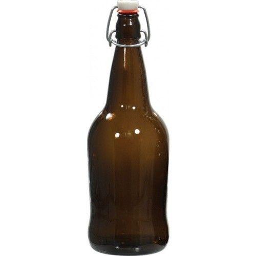 Rahr EZ Cap Bottles 1 Liter