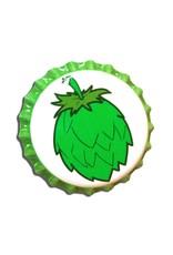 Crown Cap W/Oxy-Liner 144/Bag (Hop)