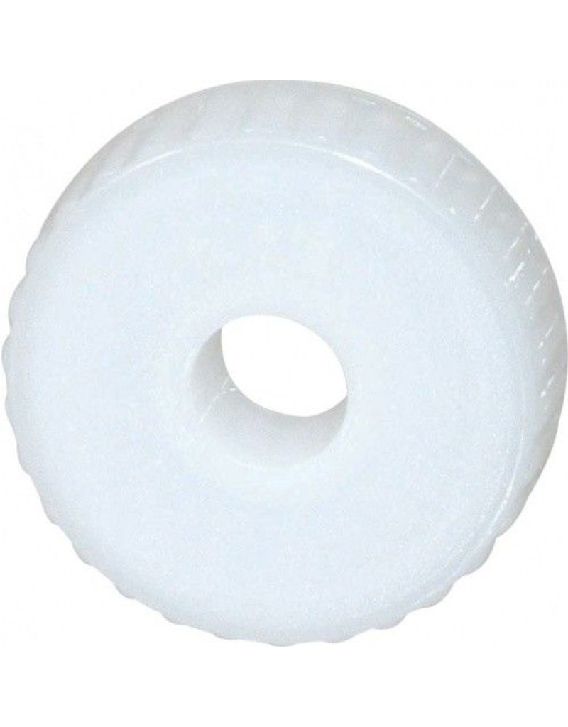 LD Carlson Polyseal Growler Cap (38 mm W/Hole)