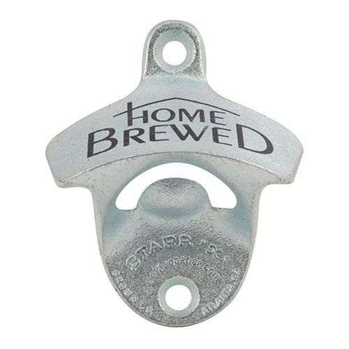 Stationary Bottle Opener (Home Brewed)