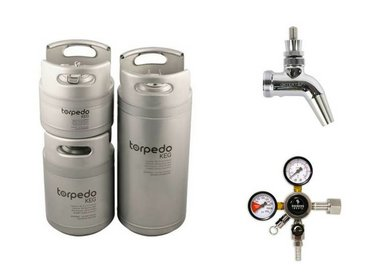 Kegging Equipment