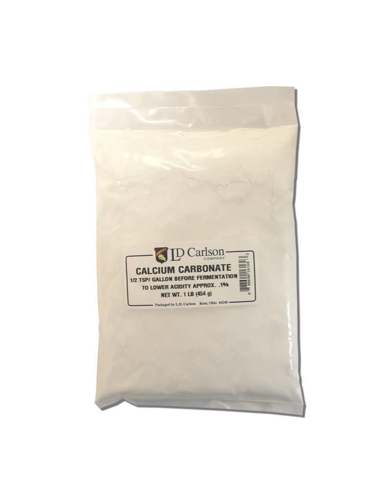 LD Carlson Calcium Carbonate 1 lb