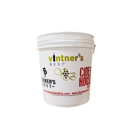 Vintners Best Fermenting Bucket (7.9 Gallon)