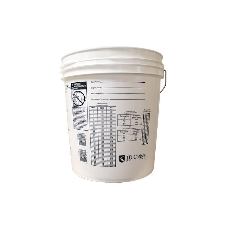 Vintners Best Fermenting Bucket (7.9 Gallon)
