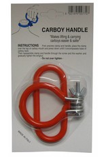 LD Carlson Carboy Handle (3,5 & 6 Gal. Glass)
