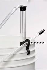 "Fermtech Auto-Siphon Clamp 1/2"" (Regular & Mini)"