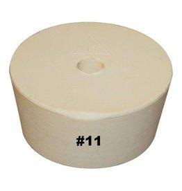 Vintage Shop Rubber Stopper W/Hole (#11)
