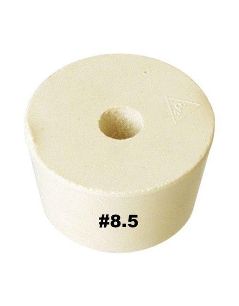 Vintage Shop Rubber Stopper W/Hole (#8.5)