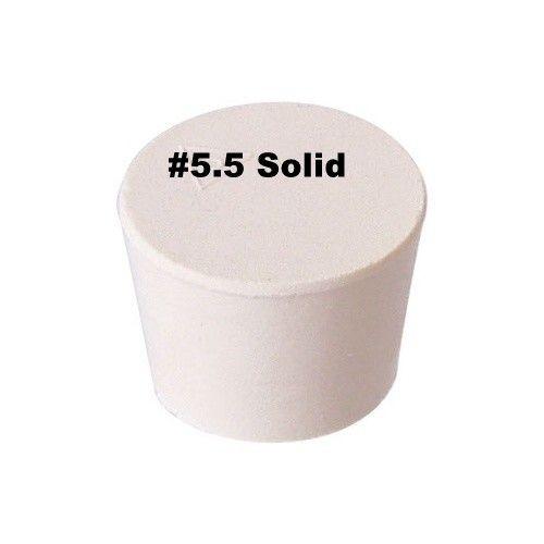 Vintage Shop Rubber Stopper Solid (#5.5)