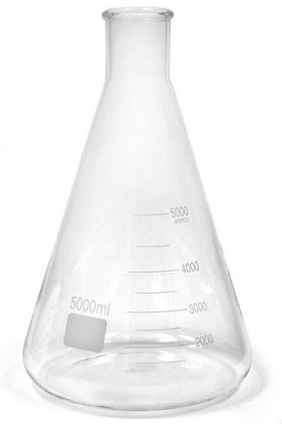 Erlenmeyer Flask (5000 mL)