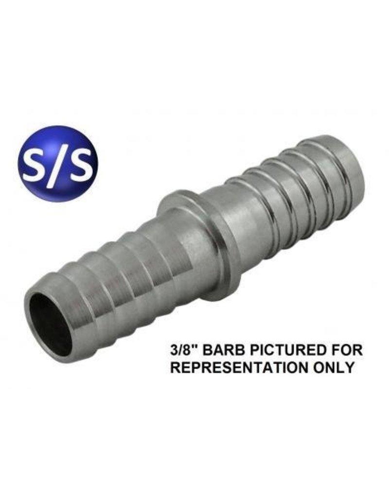 "Foxx Equipment Company Splicer 1/4"" B X 1/4"" B"