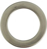 "Washer for 1/2"" Nipple Weldless Valve Conversions (SS)"